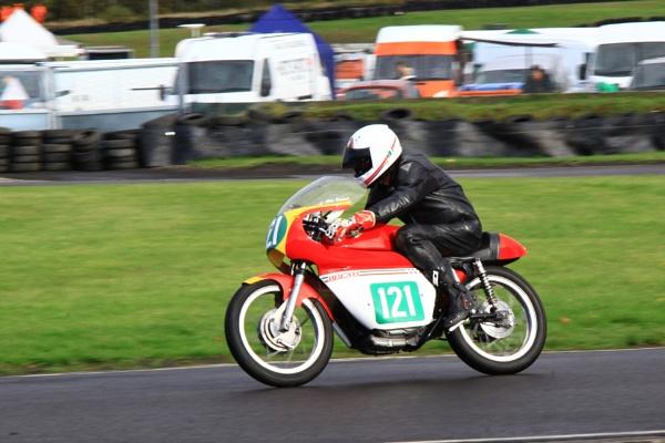 Ducati at 3 sisters by alec123