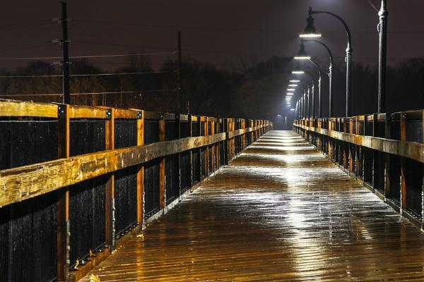 Wet Walk by Sparprts