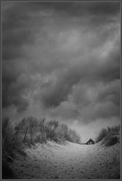Walberswick No3 by AlfieK