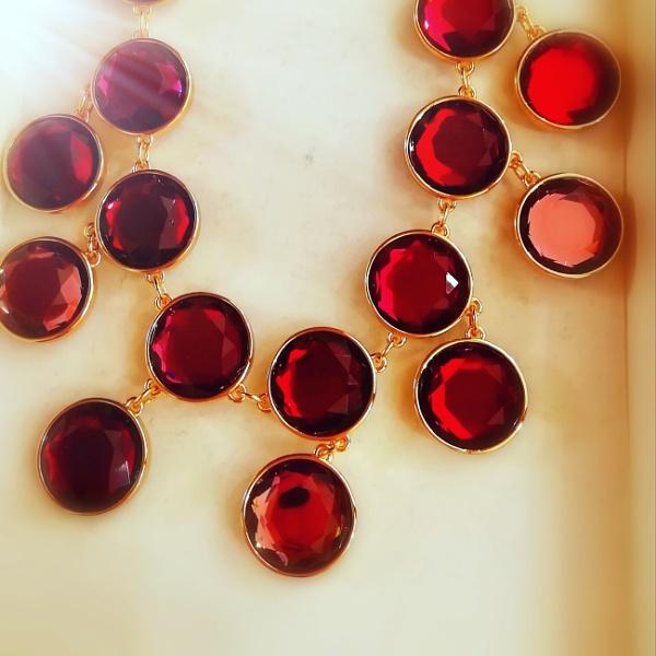 Gemstones by Byredo