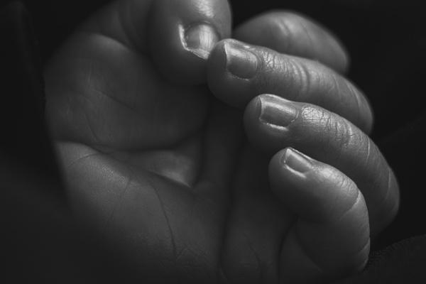 your hand by Maratony