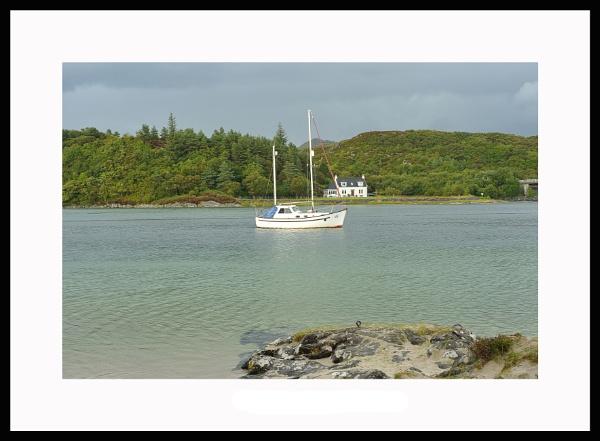 boat by callumcorrie