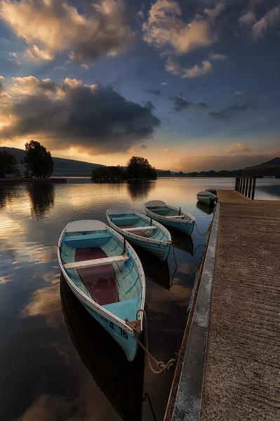 Powys Morning Light by Buffalo_Tom