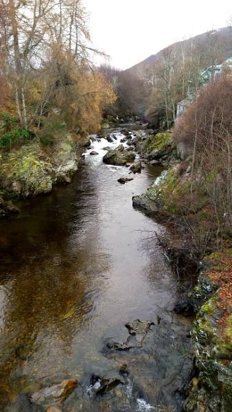 River Dee by snapperbryan06