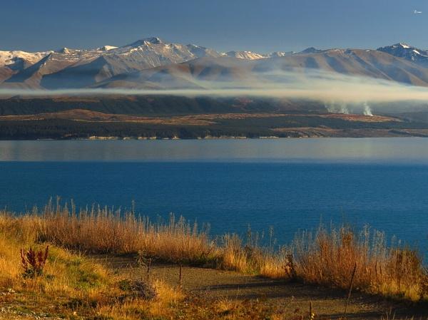 Lake Pukaki 64 by DevilsAdvocate