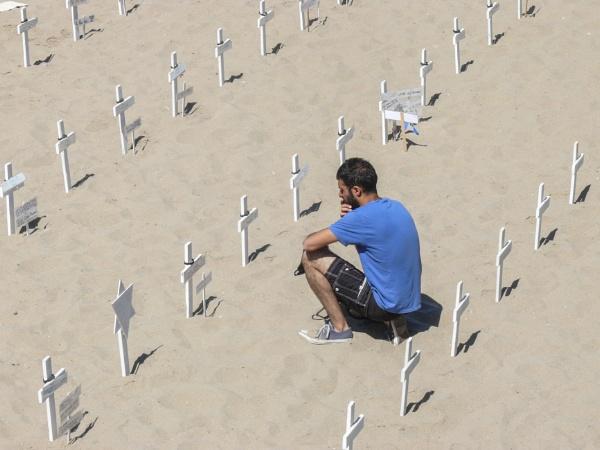 Santa Monica by jimlad