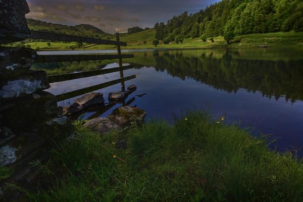 Lake District by mmart