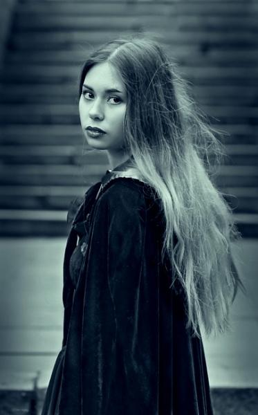 Gothic. by mex