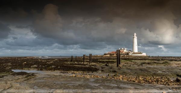 St Mary\'a Island, Northumberland by NDODS