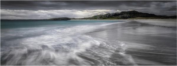 Morning Light on Reef Sands by PaulMillar