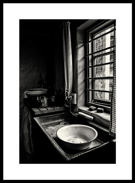 Kitchen - 19th Century style. by Roymac