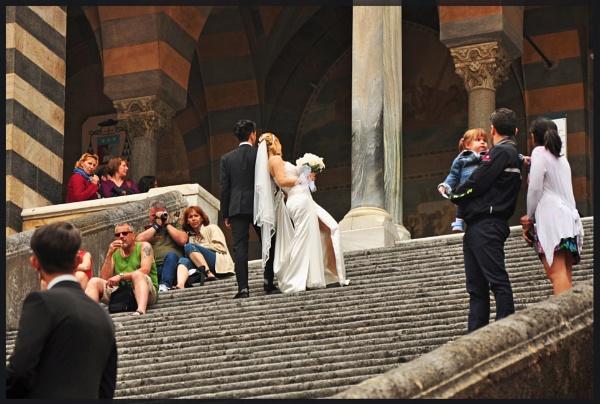 Italian wedding by mrtower