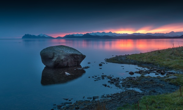 Blue Hour by Legend147
