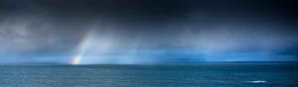 Greenland Sea by Legend147