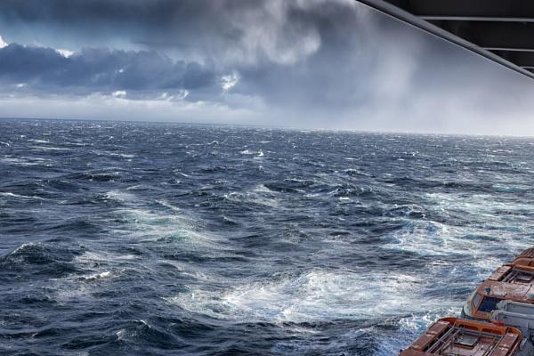 North Atlantic by Owdman