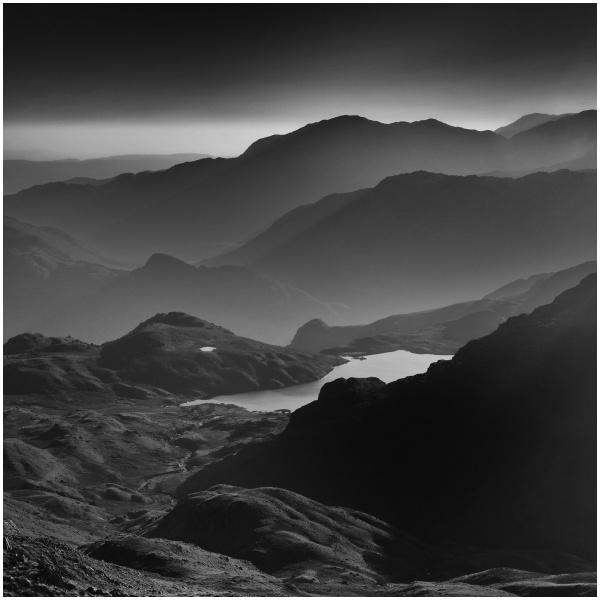 Stickle Tarn by fredsphotos