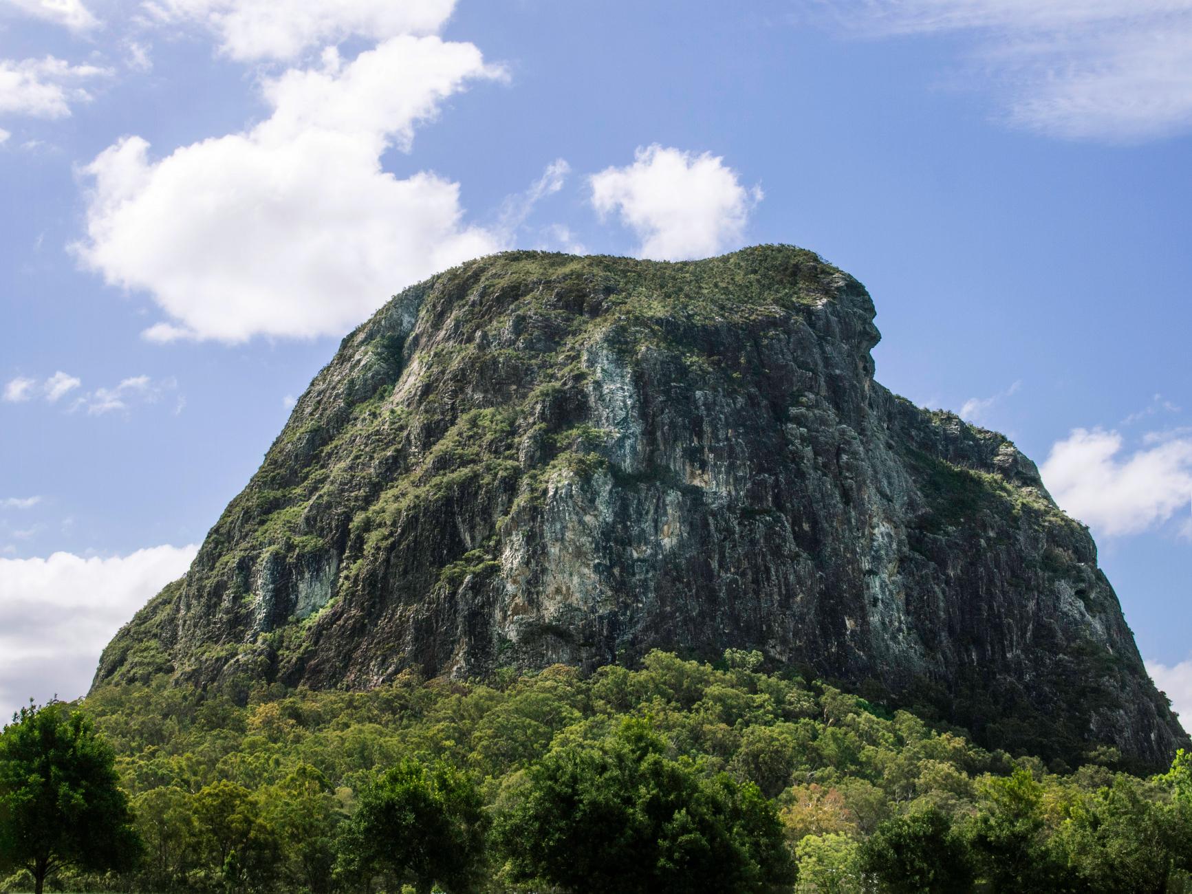 Mt Tibrogargan