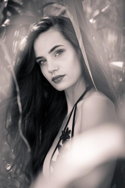 Lana II by GregorP