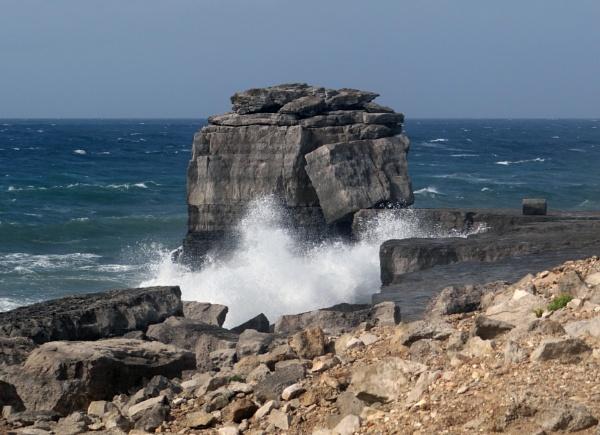 Pulpit Rock by dven