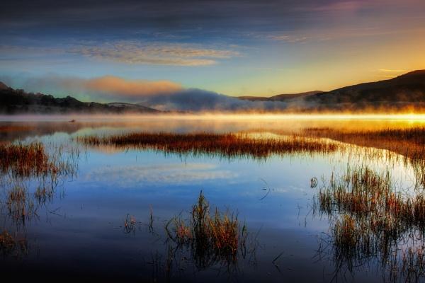 Dawn Glow by chris-p