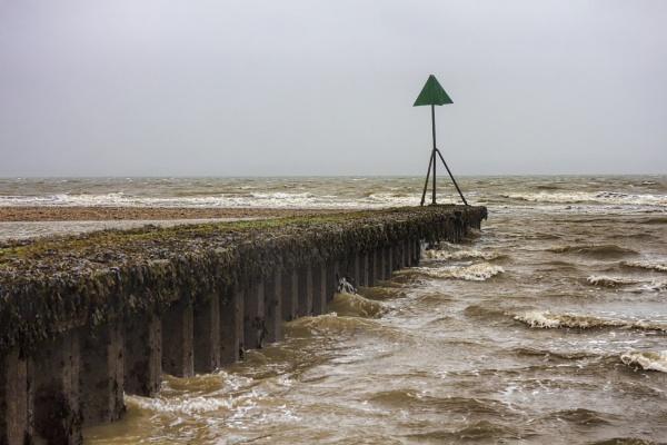 Stormy Hillhead