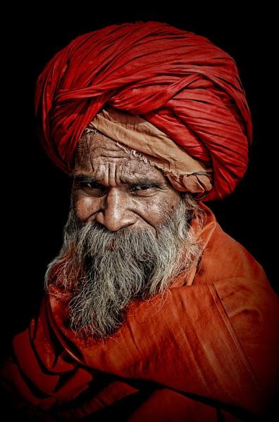 Saffron is my colour......... by sawsengee