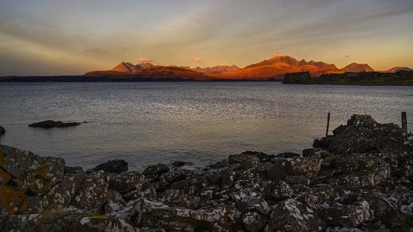 Skye by AndrewAlbert