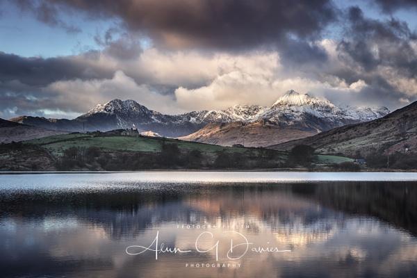 Eryri / Snowdonia by Tynnwrlluniau