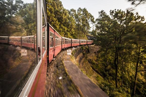 Himalayan Journey...