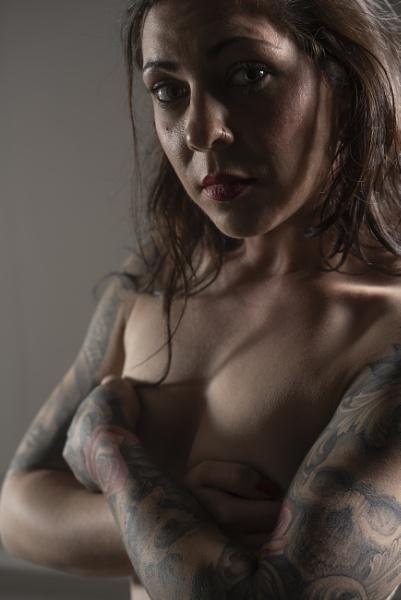 Jessie Jayne by dudler