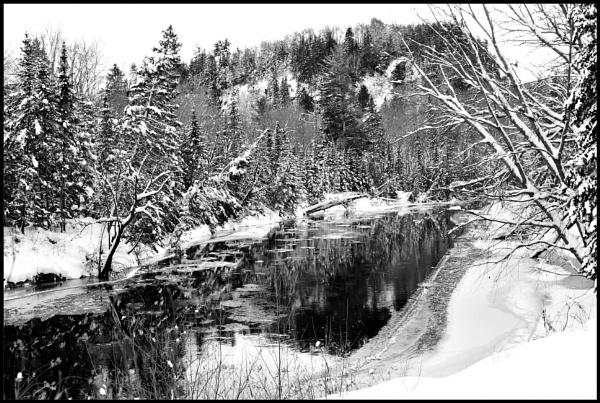 A taste of winter by djh698