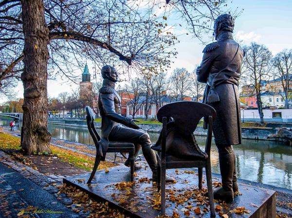 Turku.