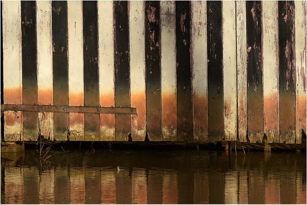 Boathouse Doors by johnriley1uk