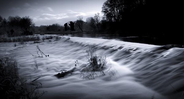 Overflow by Derek897