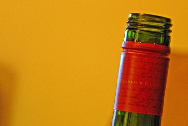 Wine...... by Mollycat