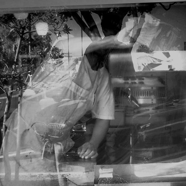 Window Washing by eric55