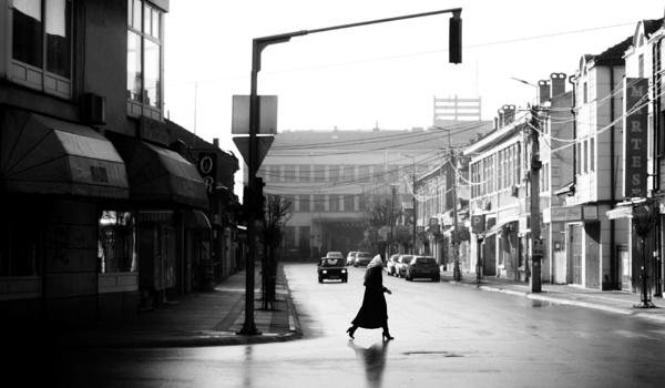 Shadows of Morning IV by MileJanjic