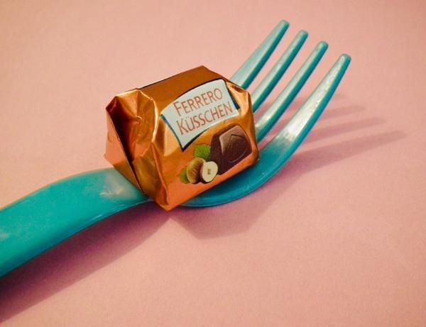 Chocolate diet by KrazyKA