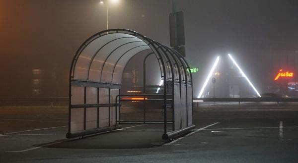 Arcade? Passage? Garage? by SauliusR