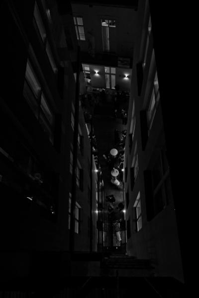 Hotel Anybody Brno by konig