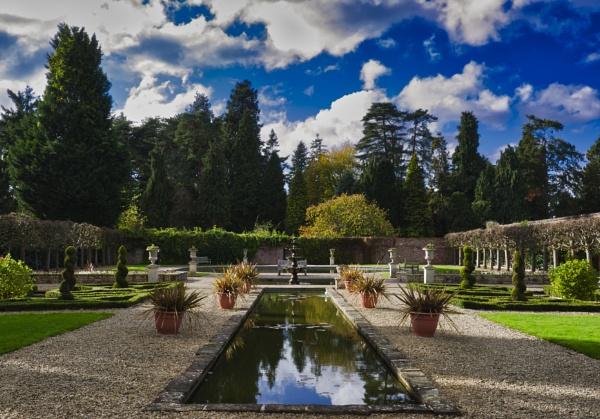 Arley garden by Skinwalker