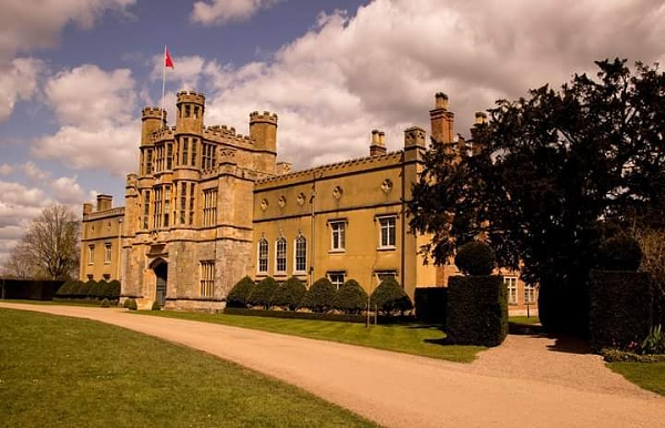 COUGHTON COURT by Skinwalker
