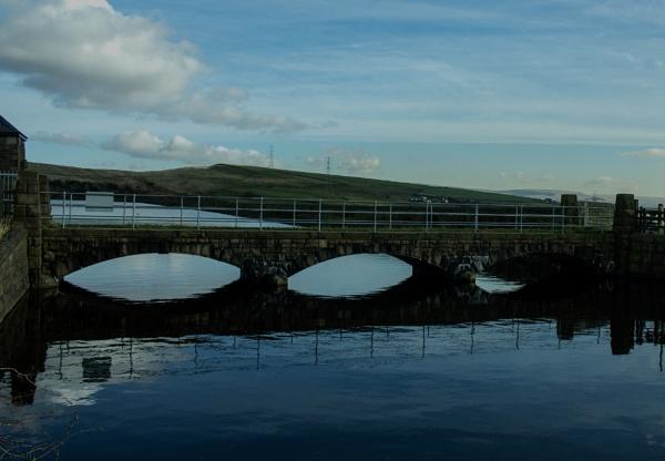 Bridge by PRG