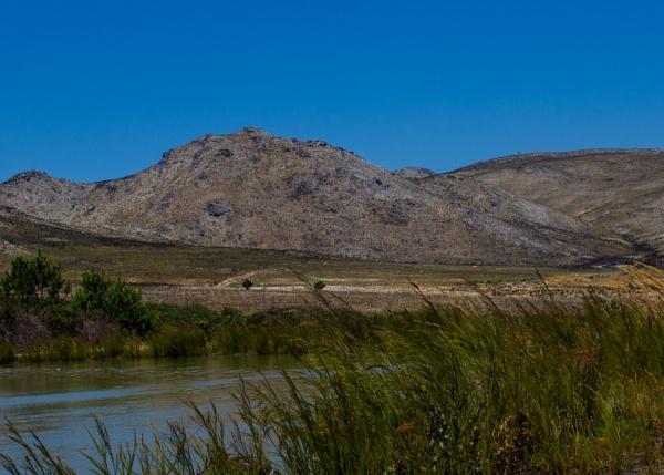 Farm Dam SA by PRG