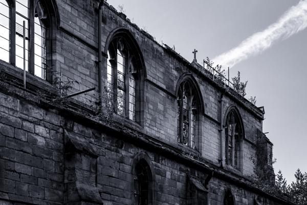 Old Church Retford by ejwaddel