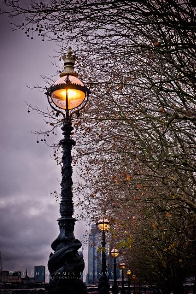 Follow the Light by Stephen_B