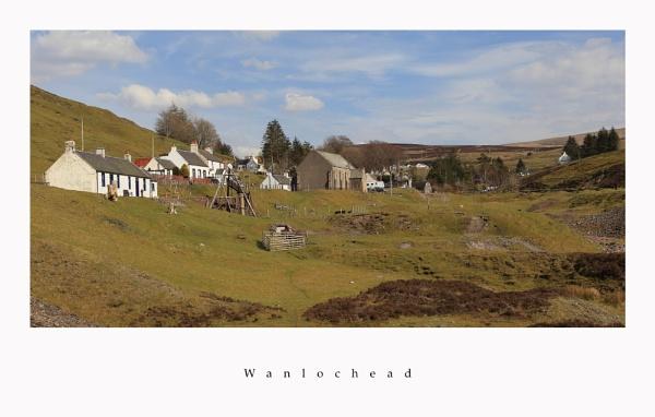 wanlochead by callumcorrie