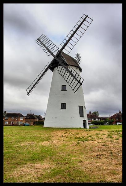 windmill by callumcorrie