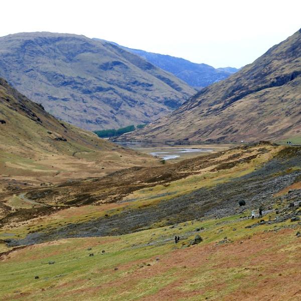 Scotland glen. by snapperbryan06