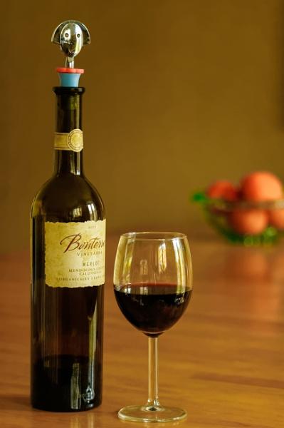 Wine by John21